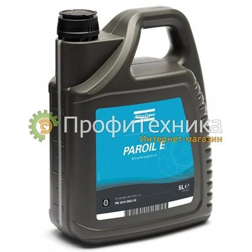 PAROIL E 15W40