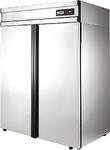POLAIR Шкаф морозильный CB114-G