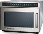 Печь микроволновая Menumaster DEC14E2