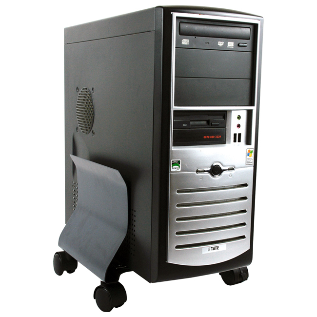 FELLOWES GRAPHITE