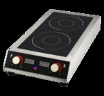 Плита индукционная Indokor IN7000 D